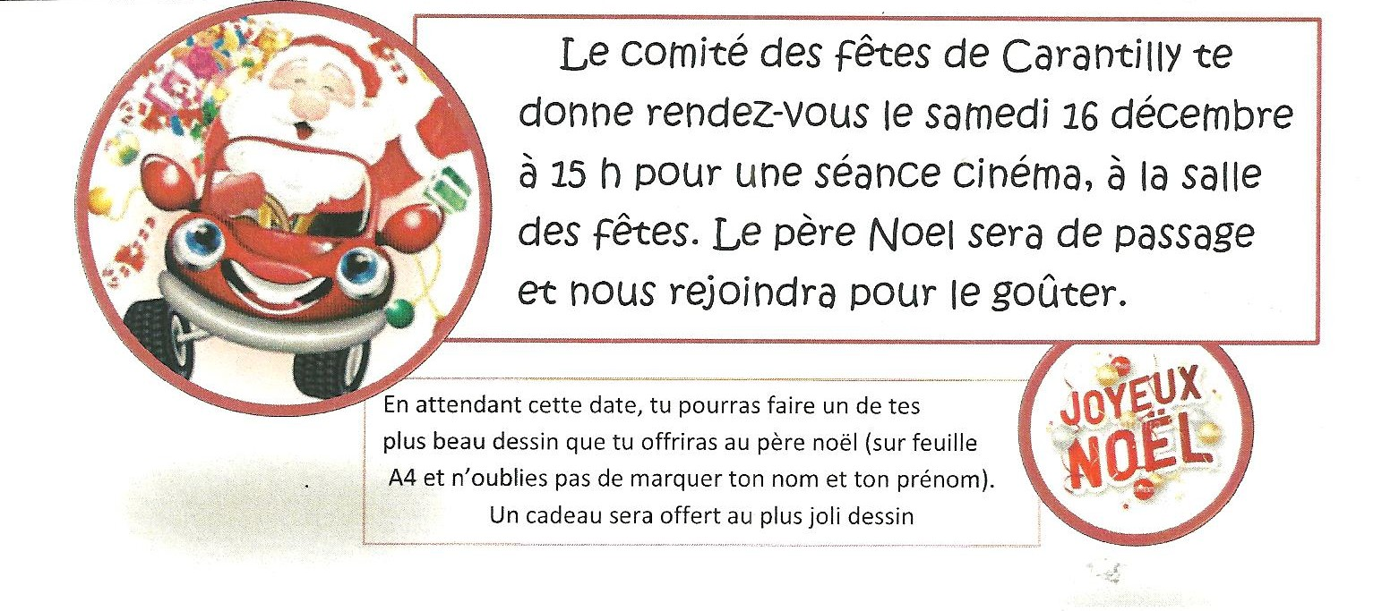 invitation noel commune 001